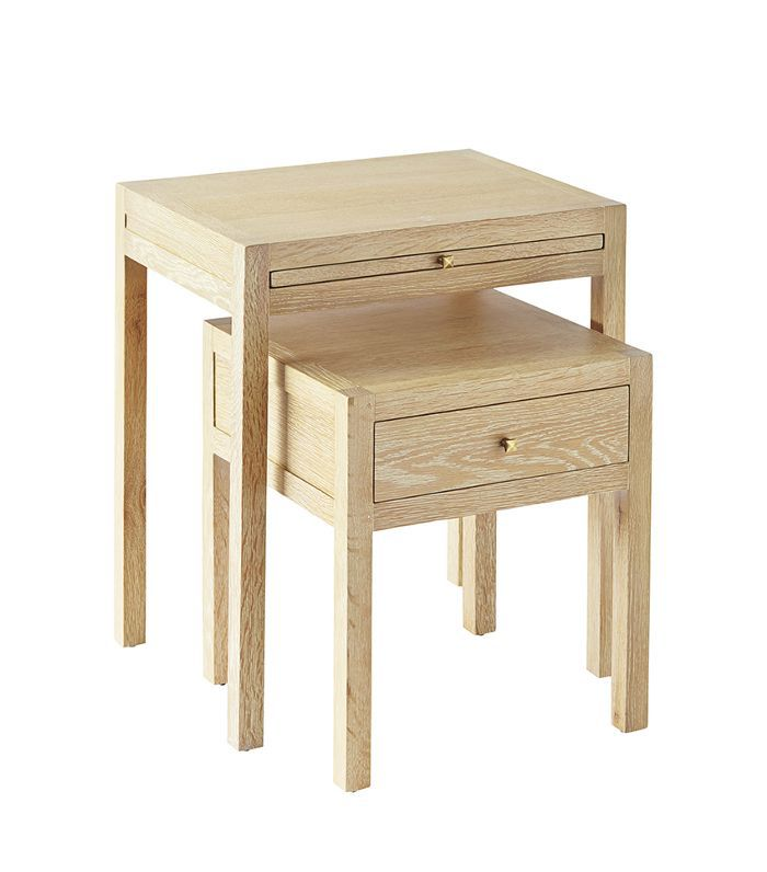 Rowe Nesting Tables