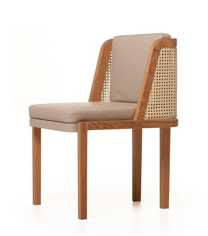 De La Espada Throne Dining Chair