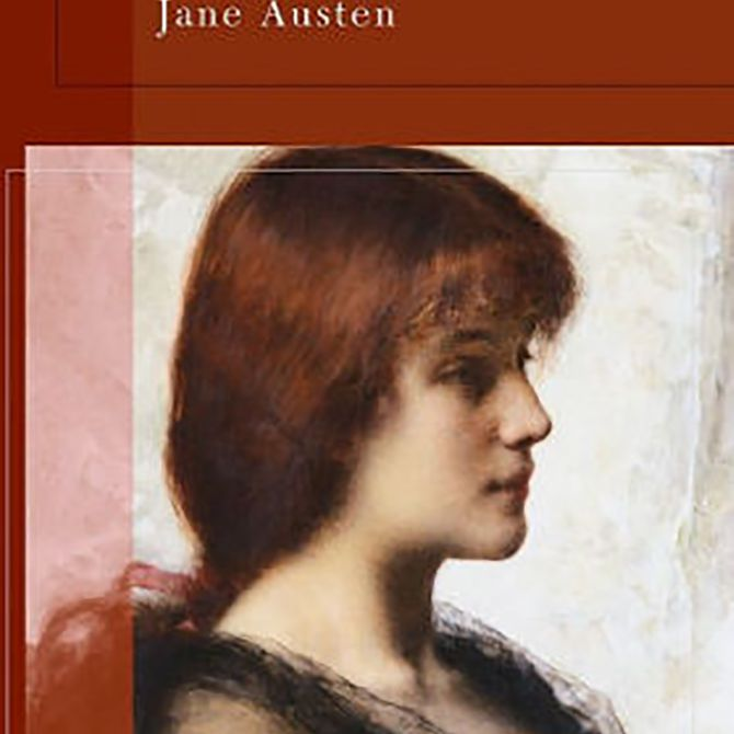 cover of the book Emma