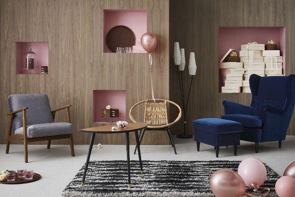 IKEA GRATULERA collection