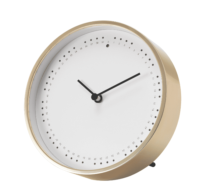 IKEA Panorerra Clock