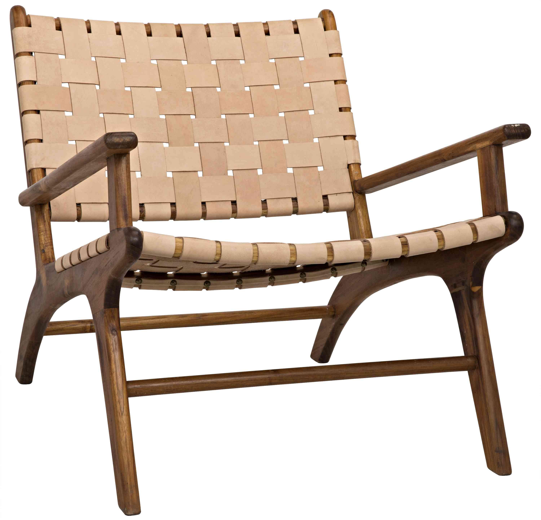 Scout & Nimble Kamara Arm Chair