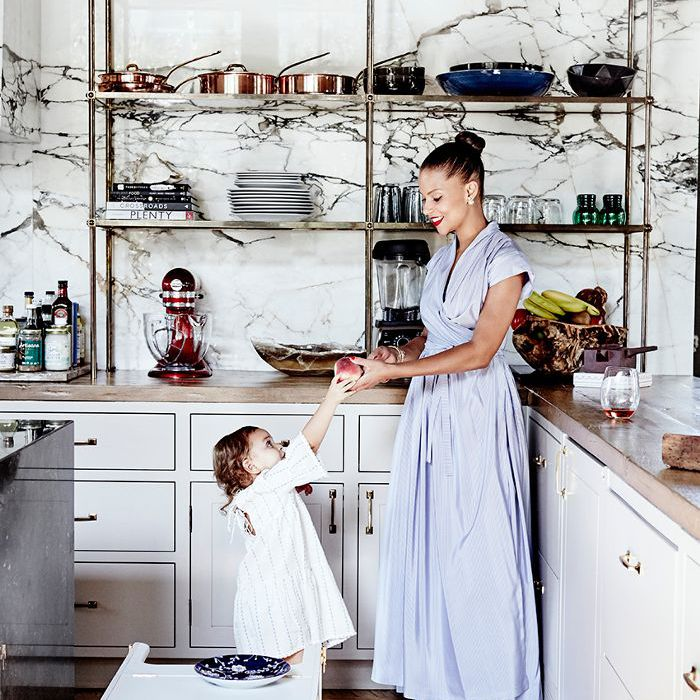 The Penny Pincher S Guide To Decorating Like Denise Vasi