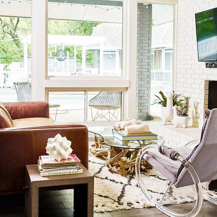 ideas de sala de estar