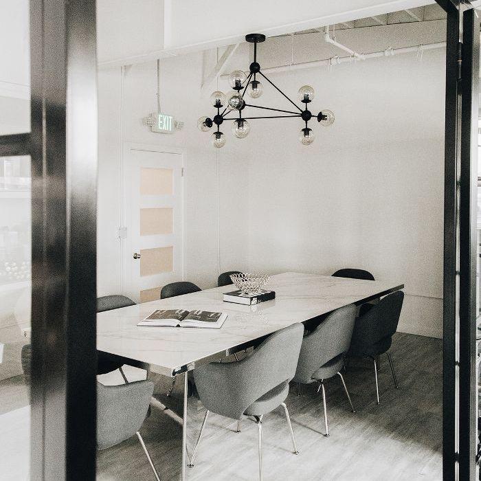 boardroom design—Chriselle Lim