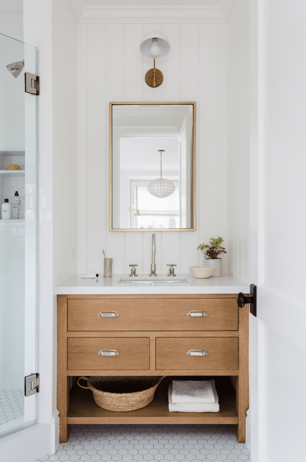 best small bathroom ideas
