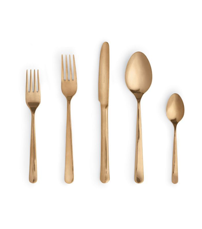 Almoco Flatware, 5-Piece Setting