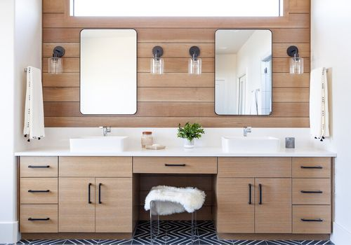 23 Gorgeous Bathroom Cabinet Ideas For Any Style