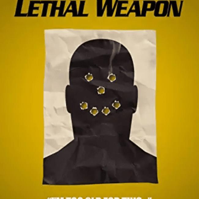 arma letal