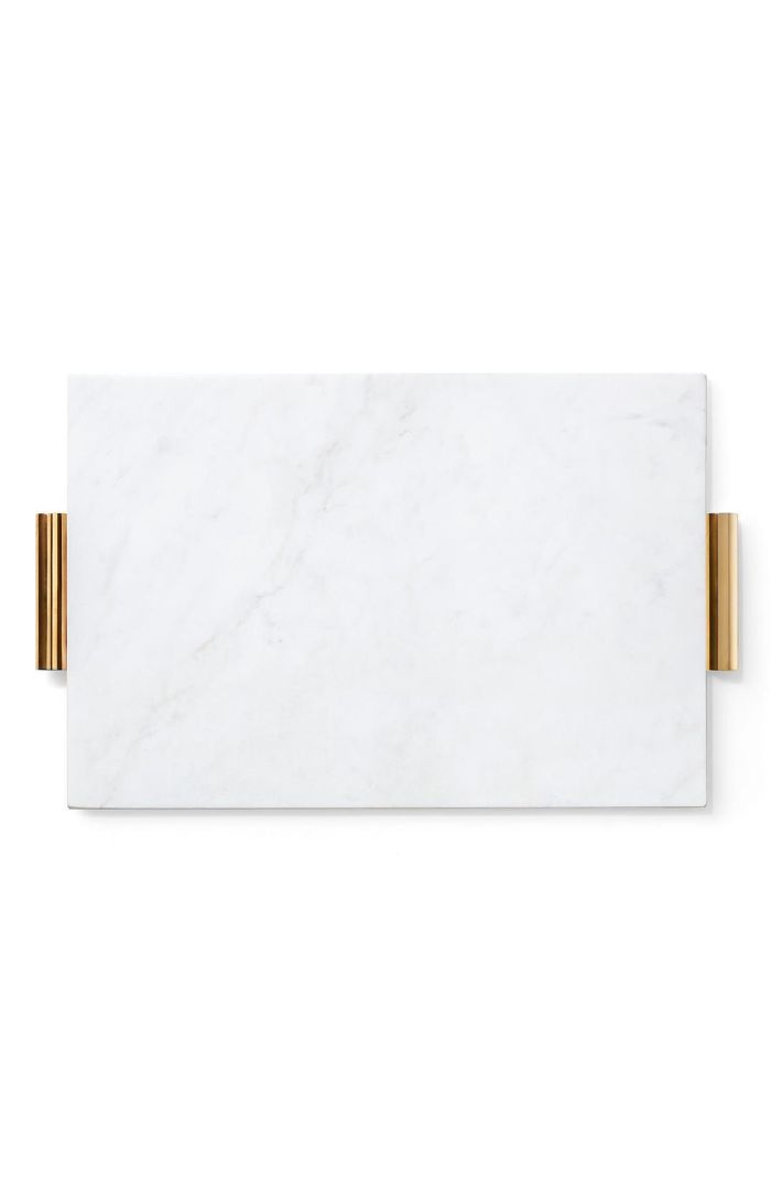 Franco Marble Cheese Board