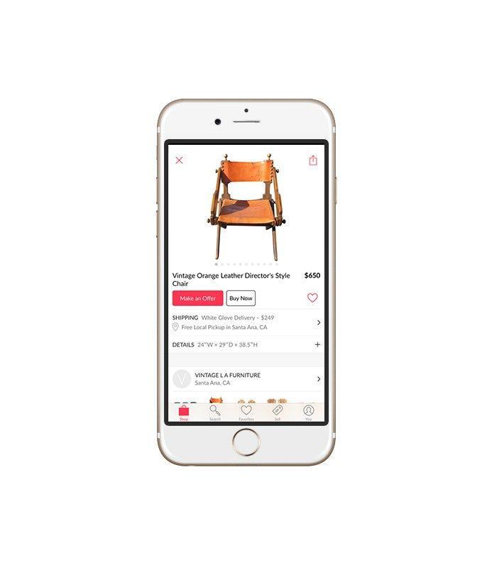 Chairish App