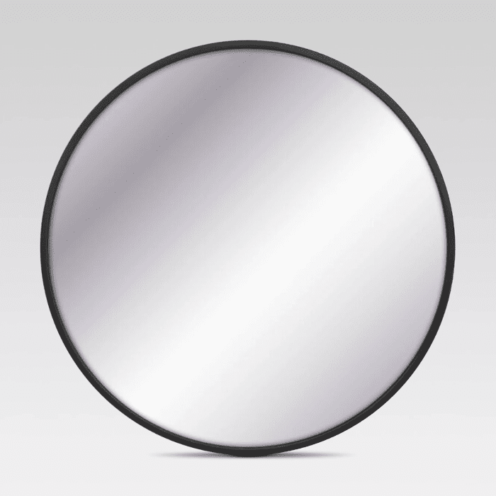 Project 62 Decorative Circular Wall Mirror