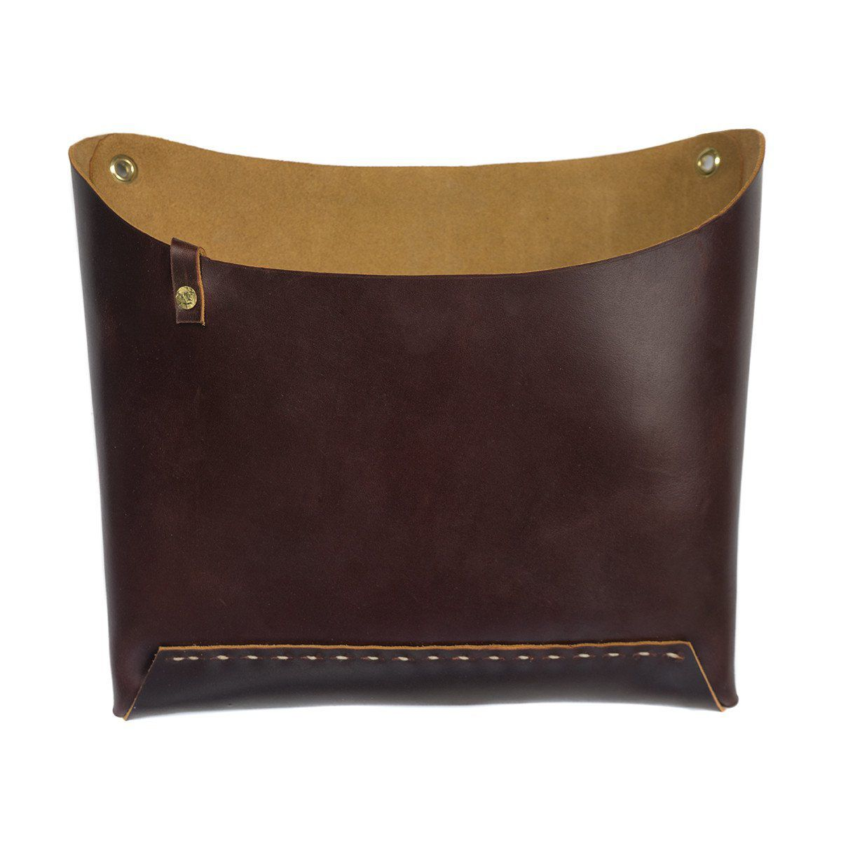 Rustico Leather Wall Pocket
