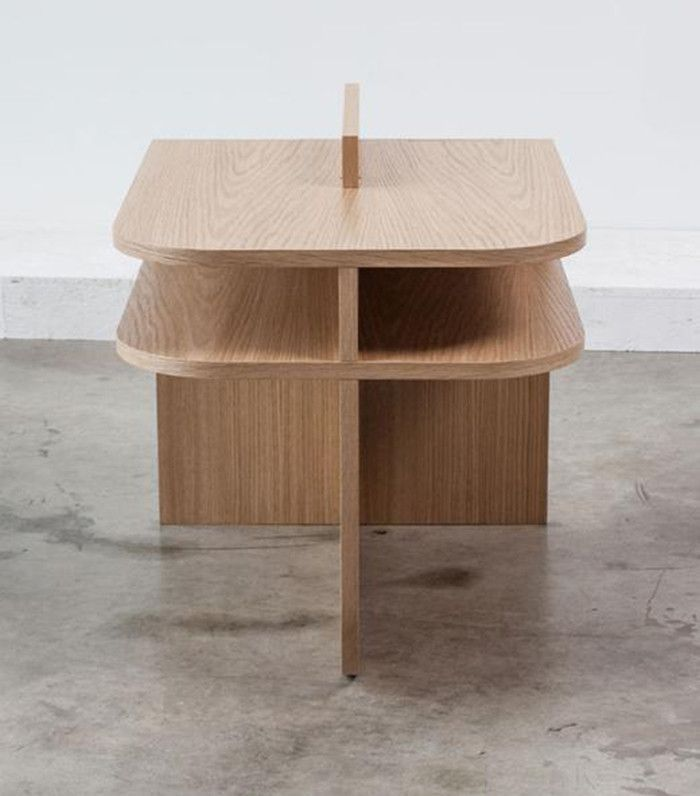 Luur Design The Whole Side Table