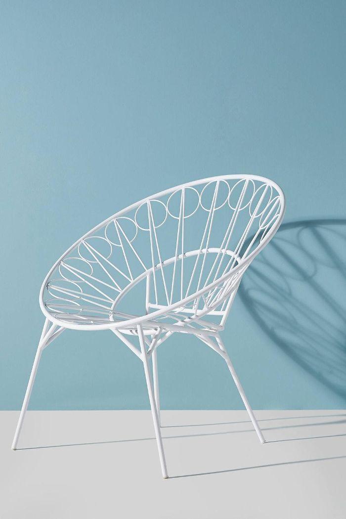 Ancer Indoor/Outdoor Chair