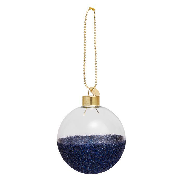 kikki.K Glass Bauble $10. Shop. Christmas Shop Ornament ...