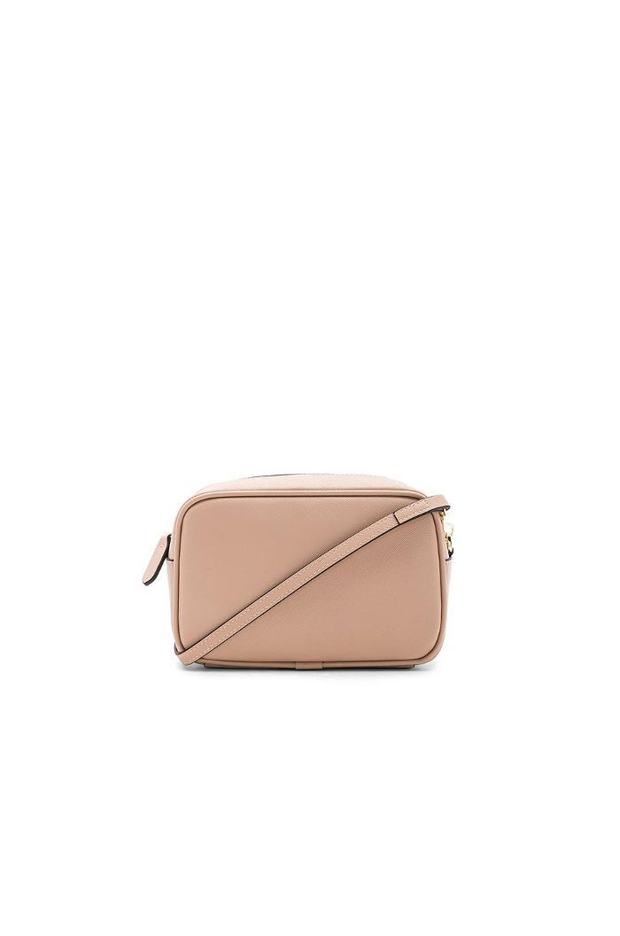 The Daily Edited Mini Cross Body Bag