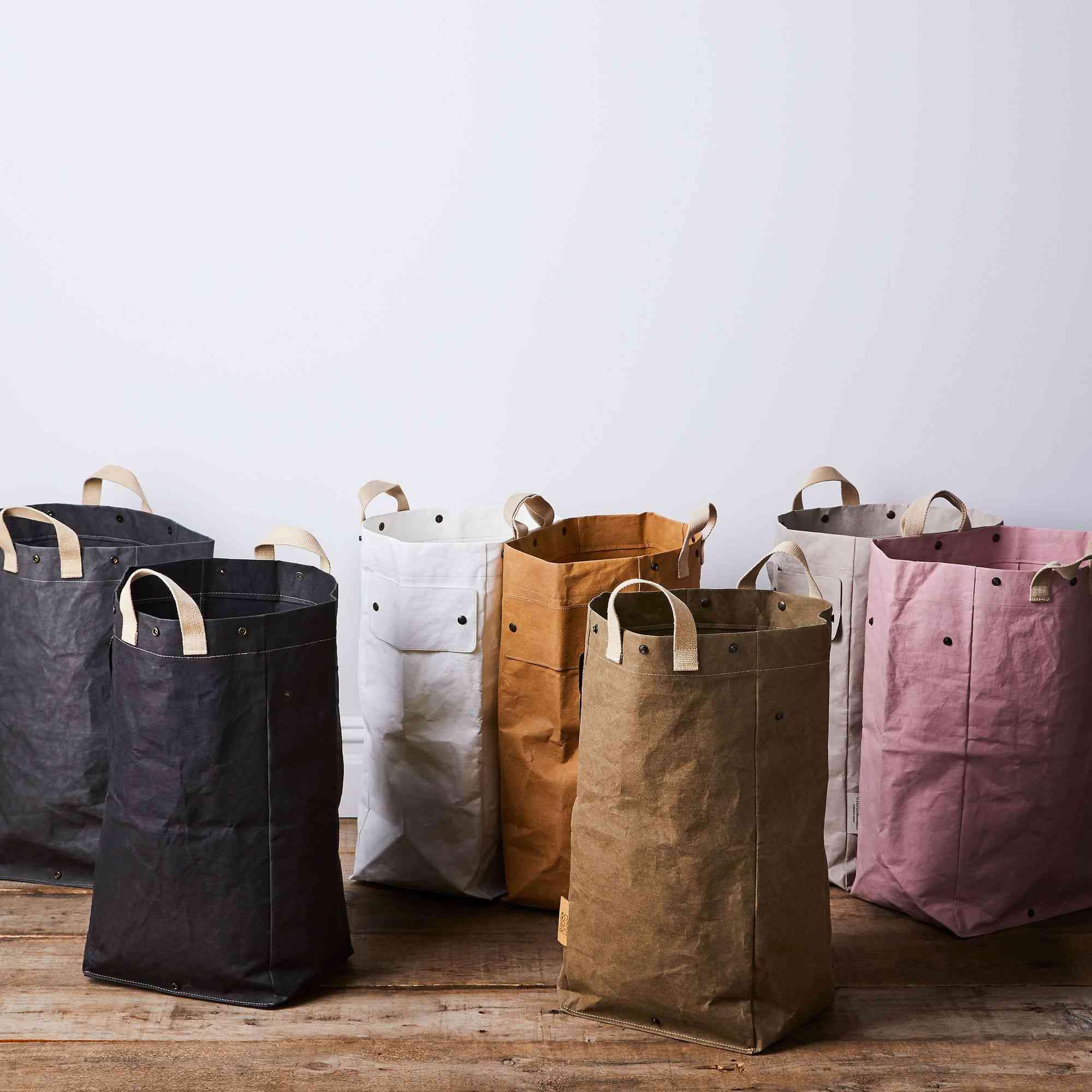 modular snap together bags