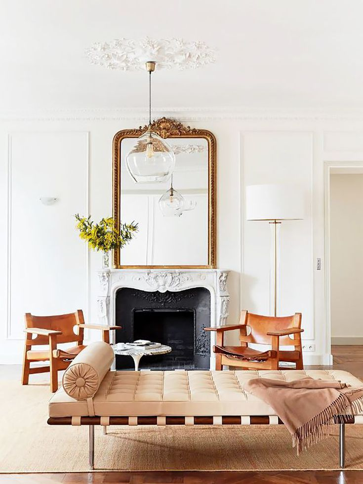 10 French Décor Techniques To Elevate