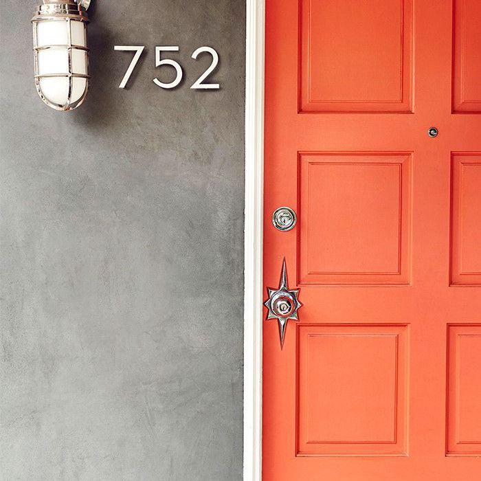 Your Guide To Finding The Best Color To Paint Your Front Door