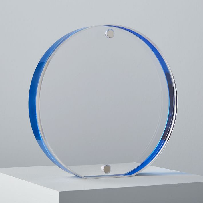 crystal orb frame
