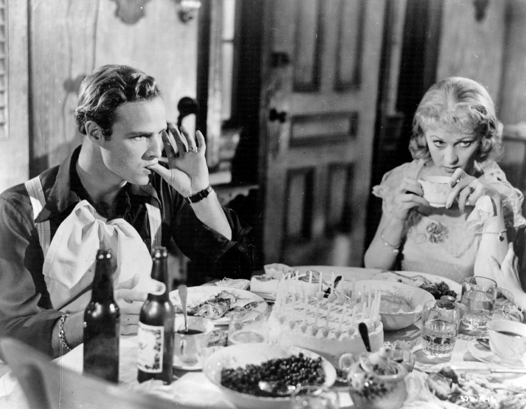 best black and white movies - a streetcar named desire
