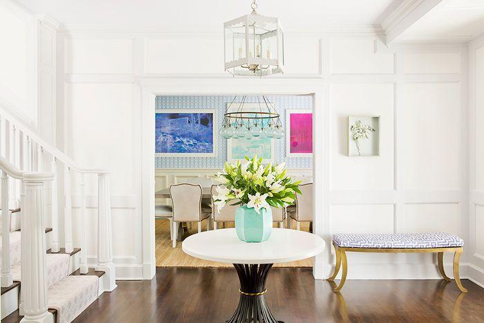 foyer designer