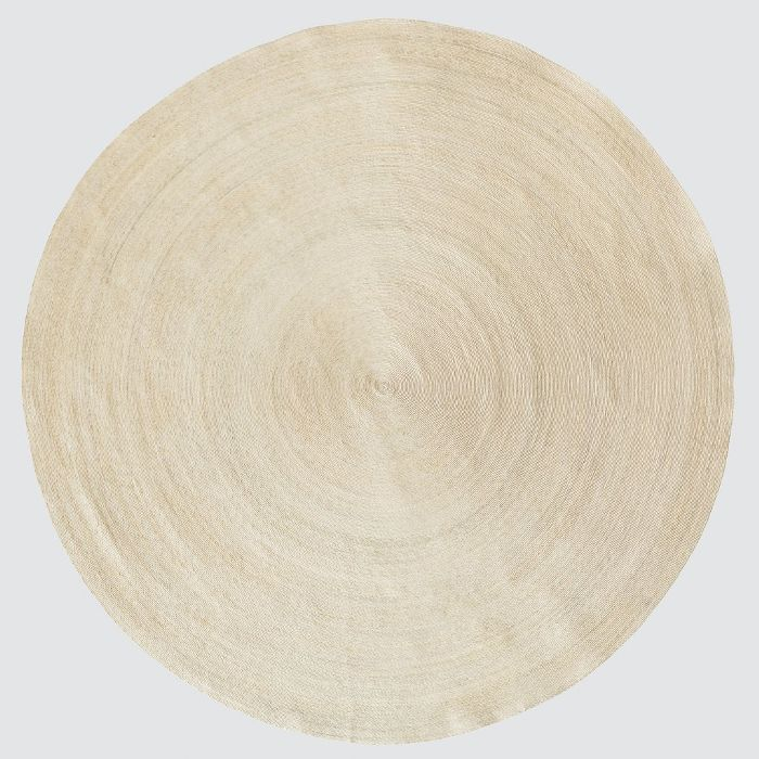 The Citizenry Trenza Palm Rug