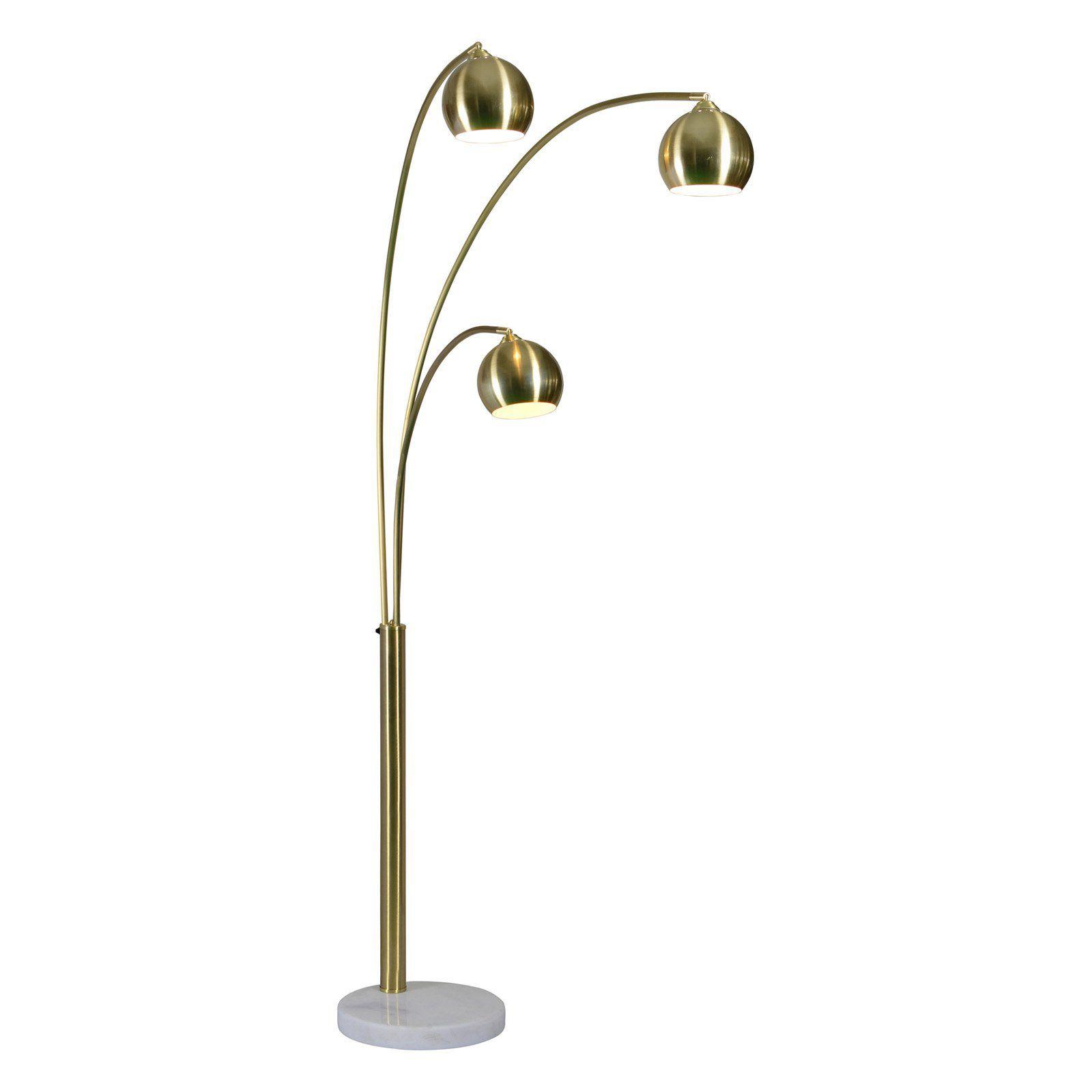 renwil dorset floor lamp
