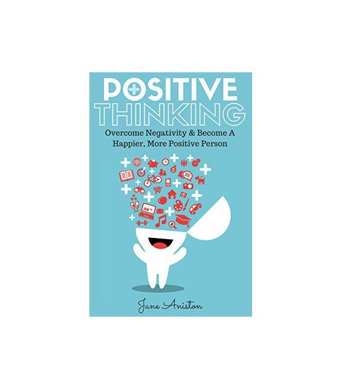 Positive Thinking by Jane Aniston