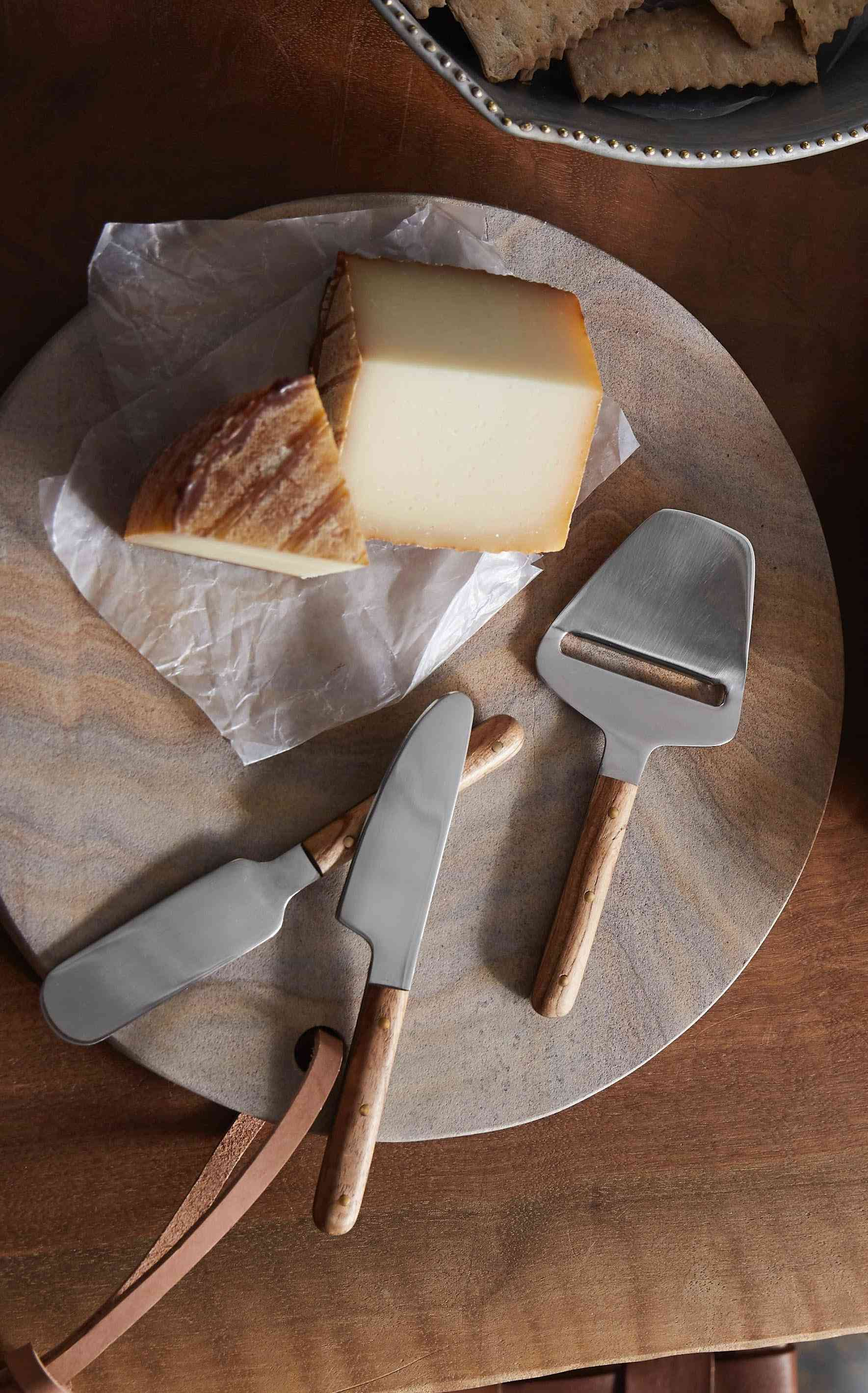 Urban Kitchen Group Cheese Knives Set