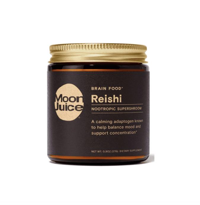 Reishi Powder Dietary Supplement