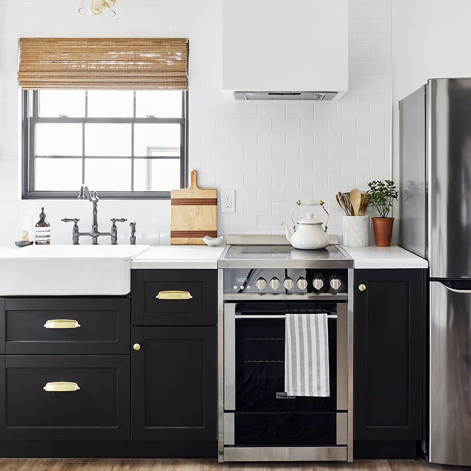 Guest house kitchen ideas