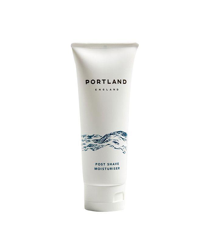 Portland England Post-Shave Moisturizer