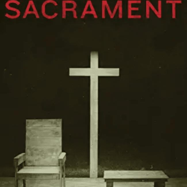 el sacramento