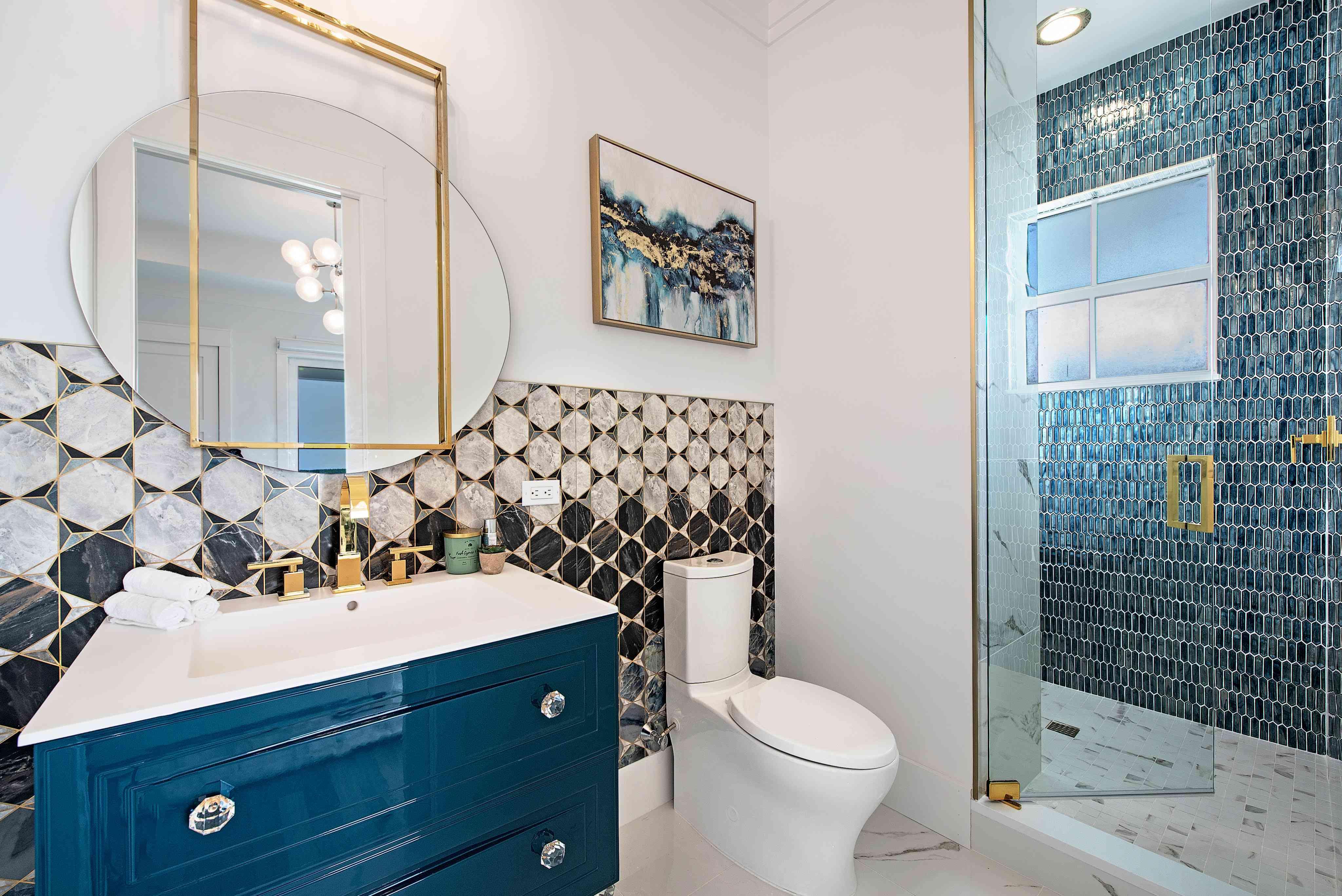 20 Best Bathroom Design and Décor Ideas