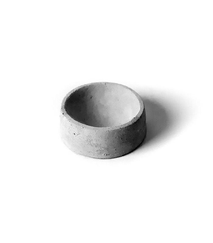 Jolly Goodfellow Concrete Bowl