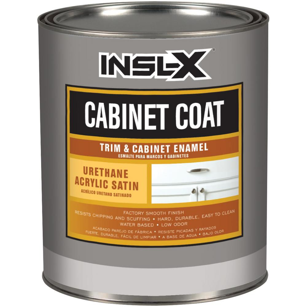 INSL-X Cabinet Coat