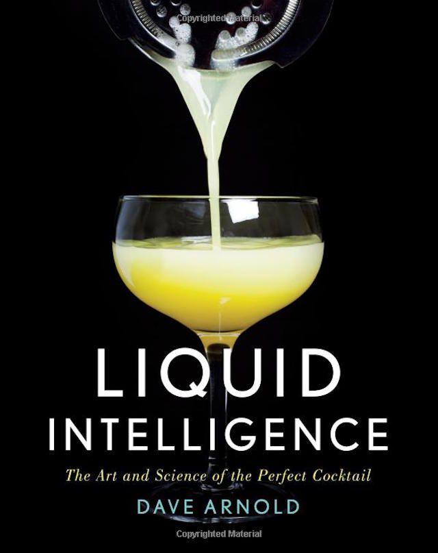 libro líquido de inteligencia