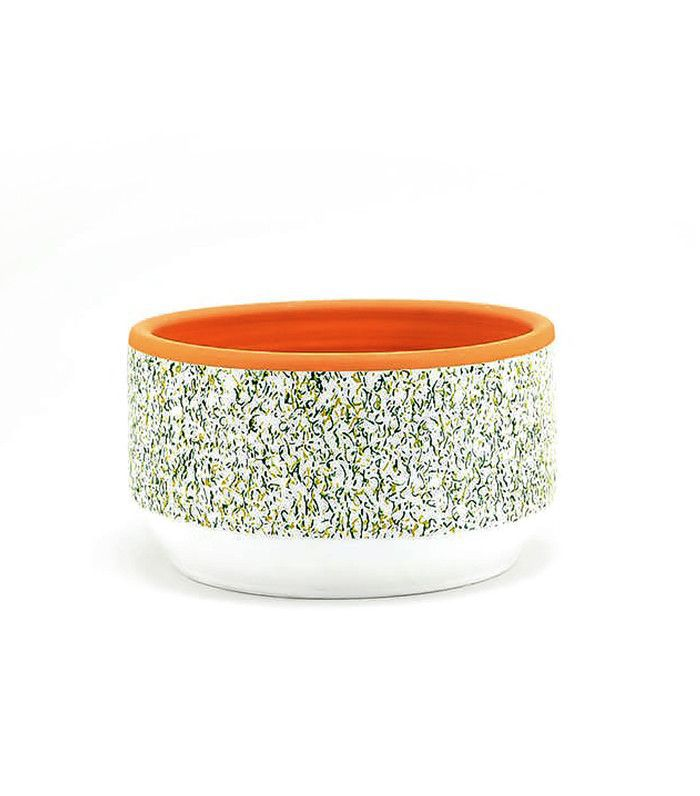 speckled planter — Tictail pottery