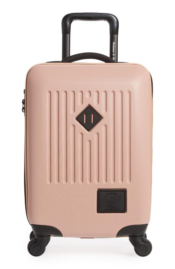 Trade 20-Inch Wheeled Carry-On Bag -