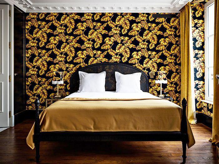 Hotel design ideas home d cor inspiration for Hotel decor trends