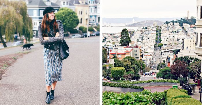 The Best Neighborhoods in San Francisco