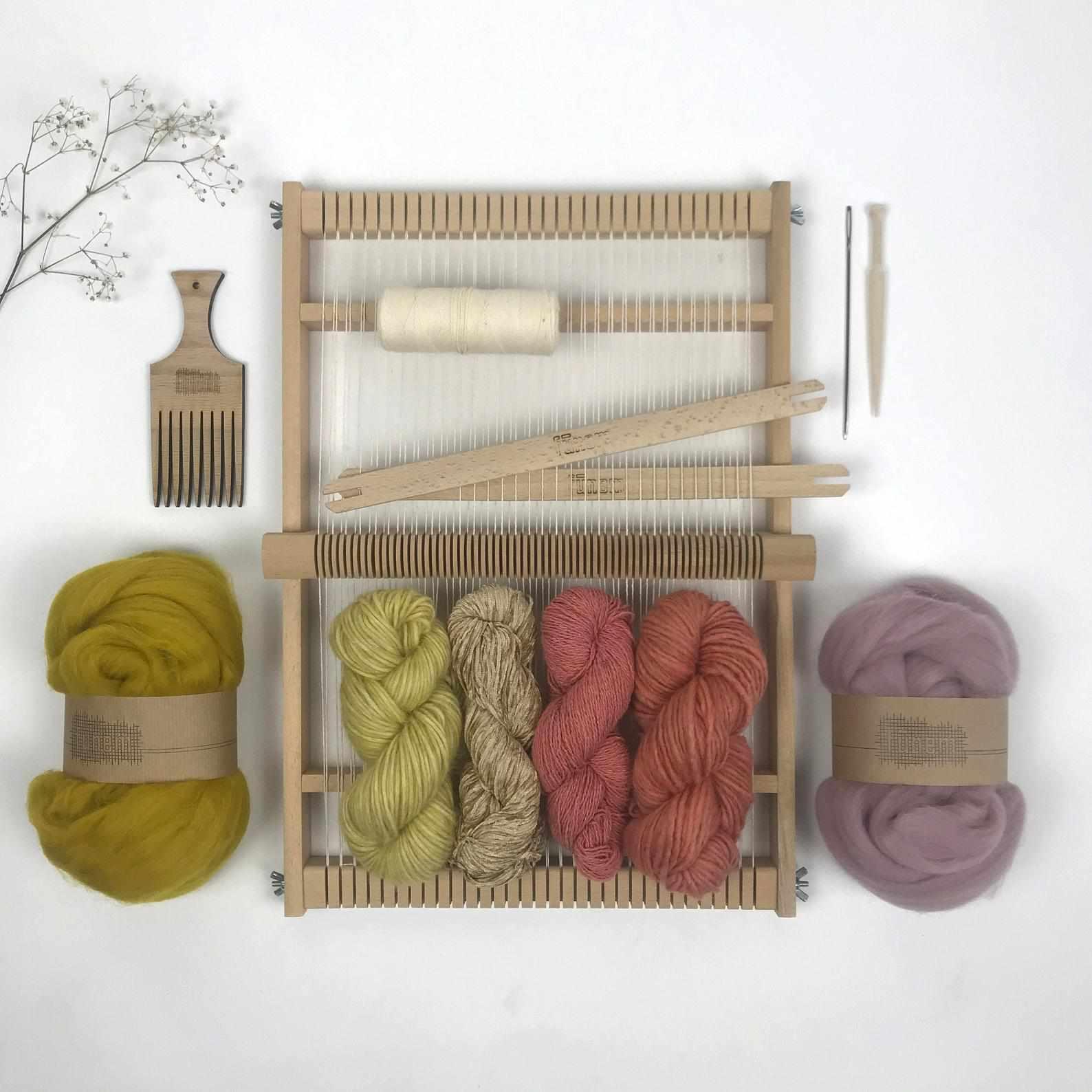 Funem Studio Weaving Loom