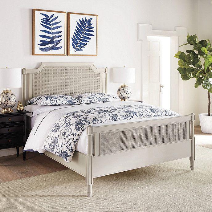 Ballard Designs Villandry Bed