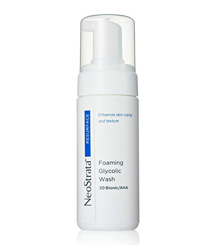 NeoStrata Foaming Glycolic Wash (3.4 oz.) glycolic face washes