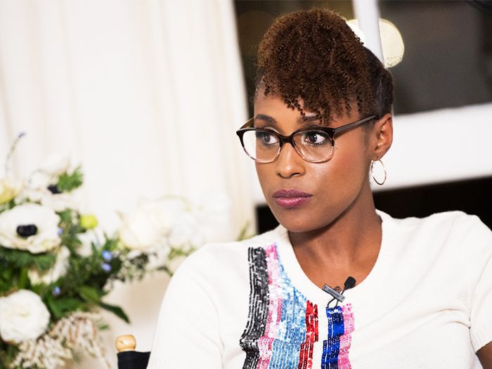 Issa Rae on Success and Providing Opportunities