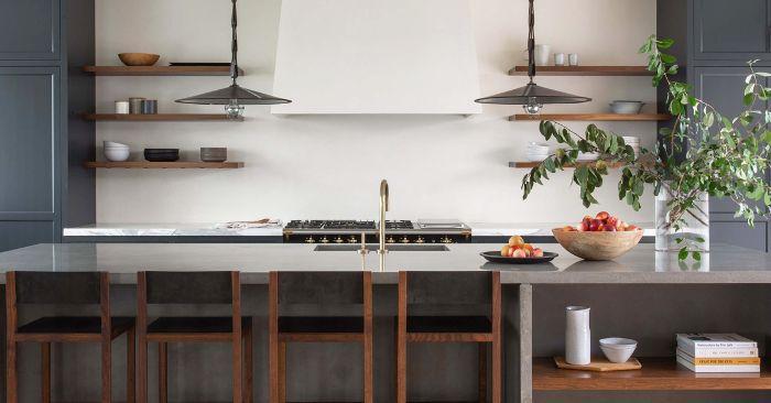 17 Unique Kitchen Lighting Ideas To Consider
