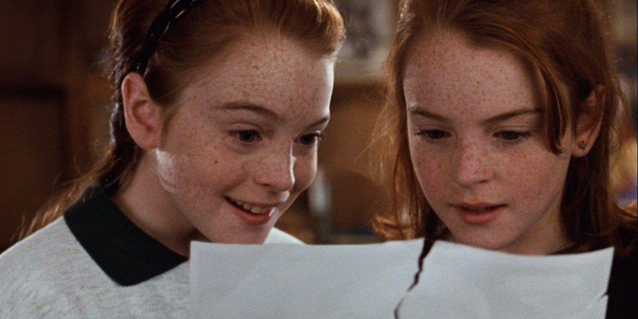 best 90s movies - the parent trap