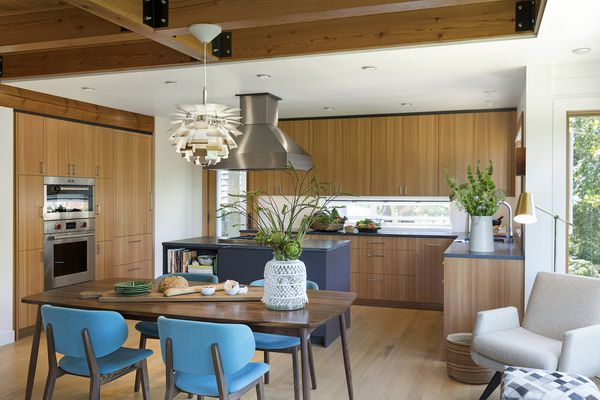 makeover of the week -lucy penfield cabin kitchen after